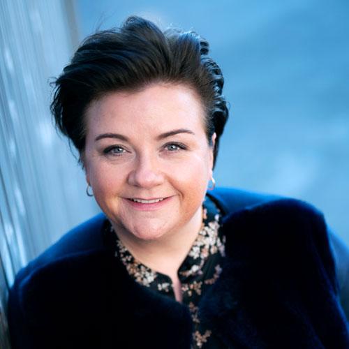 Marianne Bruvoll