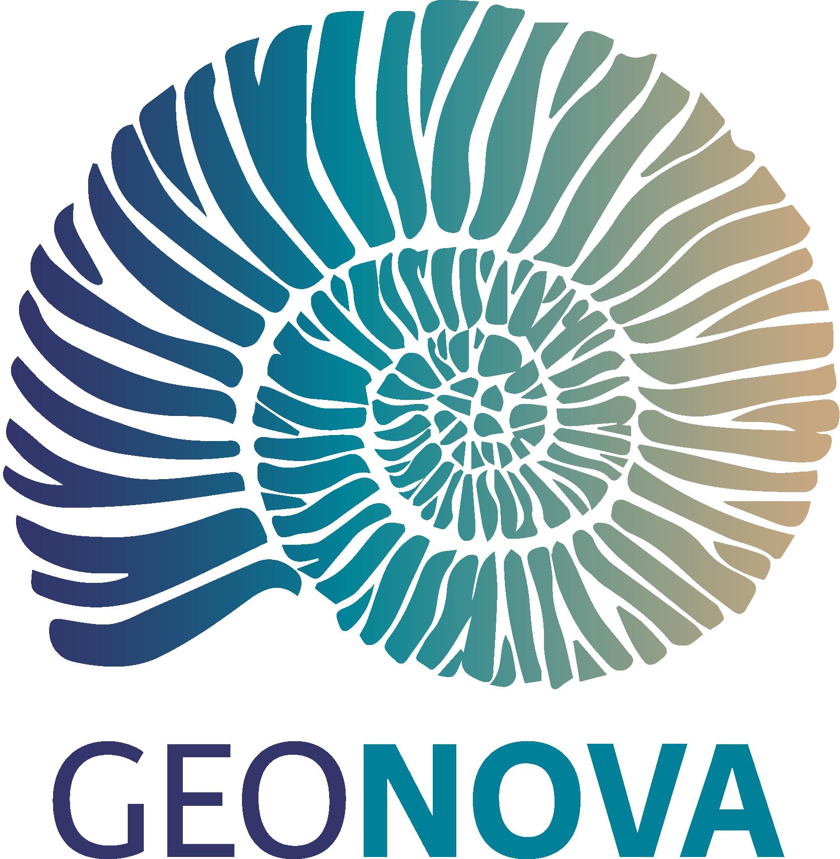 GEONOVA LOGO 2021 color