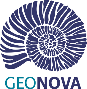 Logo purple ocean