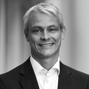 Arild Dybvik, Commercial and Business Development Director at Lundin Norway