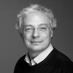 Chris Dart, Exploration Manager at PGNiG