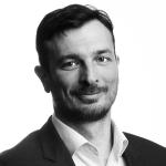 Denis Palermo, VP Exploration at Vår Energi