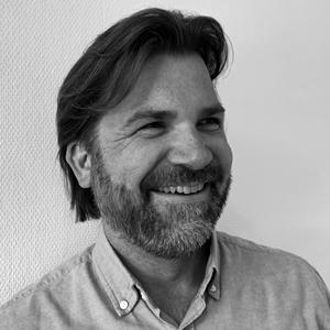 Lars Hübert, CEO & Exploration Manager at Lime Petroleum