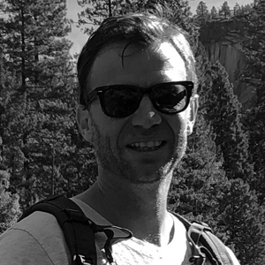 Olav Blaich, VP Exploration Geology & Basin Integration at Aker BP